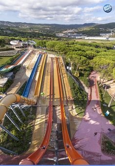 #SpeedFurios #Hurricanes #SpeedSlides #WaterWorldParc Fair Grounds, Fun, Travel, Viajes, Destinations, Traveling, Trips, Hilarious
