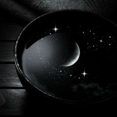 """""""In one of the stars I shall be living.. In one of them I shall be laughing ... And so it will be as if all the stars are laughing when you look at the sky at night"""" -Antoine De Saint, Exupery"""