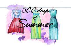 CURLY RABBIT: 500 days of Summer