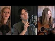 """Lady Antebellum Cover: """"Just A Kiss"""" (Duet w/Madilyn Bailey.)"""