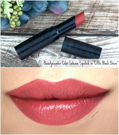 "Beautycounter | Color Intense Lipstick in ""Little Black Dress"""