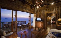 Santhiya Koh Yao Yai Resort & Spa, Koh Yao, Thailand