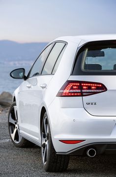 The New Golf GTI