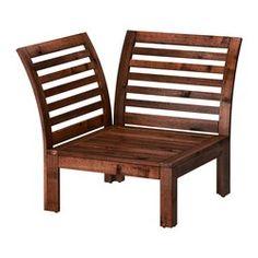 IKEA Garden Loungers & Lounging Furniture | IKEA Dublin - Ireland 85€ 76cm high