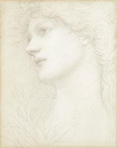 Tennants Auctioneers: Sir Edward Coley Burne-Jones Bt