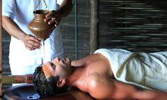 Ayurvedic Treatment - Soneva Fushi Maldives