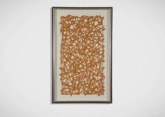 Mustard Paper Art ,  , large_gray
