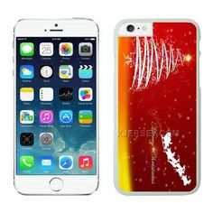 http://www.xjersey.com/christmas-iphone-6-cases-white40.html CHRISTMAS IPHONE 6 CASES WHITE40 Only 19.87€ , Free Shipping!