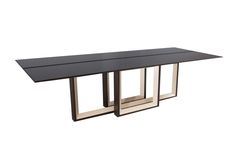 Volpi Dining Table by Louis Kazan » Retail Design Blog