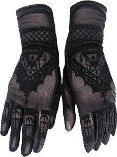 Restyle - Henna Gloves - Buy Online Australia Beserk