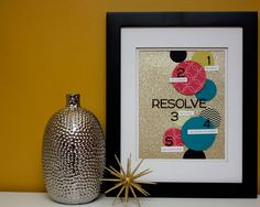 A Sparkling Reminder: How to Keep your 2013 New Year's Resolution at www.fiskars.com