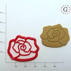 impression cookie cutters - Google Search