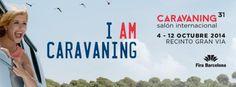 entradas para Salón Internacional Caravaning 2014, Sábado, 4 de Octubre de 2014 a las 10:00 h  ticketea.com