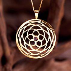 The Pattern of Venus Gold