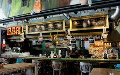 Mediterrane gezelligheid bij Obba Foodbar marktver. Didam #Rotterdam #Markthal  http://www.debuikvan.nl/rotterdam/uit-eten/1678-mediterrane-gezelligheid-bij-obba-s-foodbar