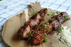 Spicy Recipes, Healthy Recipes, Bbq Steak, Good Food, Yummy Food, Meal Planner, Air Fryer Recipes, Tandoori Chicken, Tapas