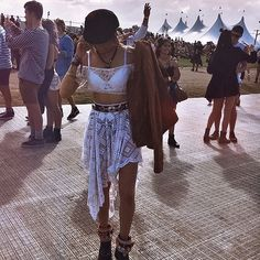 We're up early with the birds sewing up a couple of #ooak crochet skirts like the one @geehughes_ rocked out at Groovin the Moo! Keep an eye on our IG feed from 7pm tonight to get your hands on one #vintage #vintageshop #vintagestyle #whomademyclothes #sustainablefashion #crochet #crochetskirt #repurposed #vintagecrochet #gypsy #gypsystyle #gypsyfashion #gypsyluxe #luxe #gypsyrocker #rocknroll #boho #bohochic #bohostyle #bohofashion #festival #festivalfashion #festivalstyle #festivallife…