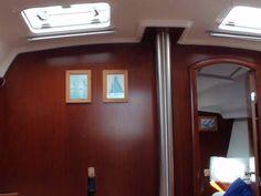 Beneteau  oceanis clipper 393 / acepto barco | Foto 7 de 9 | Velero de…