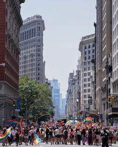 Pride New York #nycpride
