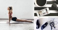 Even the most dedicated of fitness routines can come to a grinding halt over the Christmas break when the gym just isn't an option. Thankfully, YouTube has you covered. We've rounded up our seven favourite streaming classes to keep you energised and active over the holidays – whether you're after yoga or blood-pumping HIIT, here's what the web has to offer...