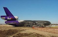 2003 ♦ December 18 – FedEx Express Flight 647, a McDonnell Douglas MD-10-10, veers off the runway upon landing after a landing gear collapse and catches fire at Memphis International Airport; two crew members and five passengers escape with only minor injuries.