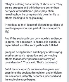 2/3 Narcissistic rage.  A recovery from narcissistic sociopath relationship abuse.