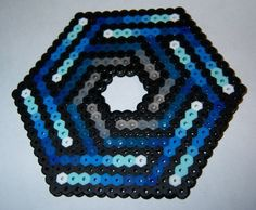 Perler bead projects - miscellaneous