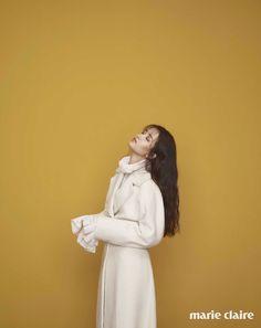 김태리 마리끌레르 화보 / Kim Taeri marie claire