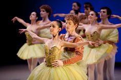 2011- Corella Ballet