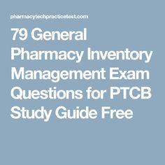 Pebc study guide