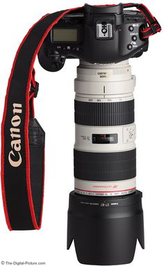Another lens on my list, Canon 70-200mm f/2.8