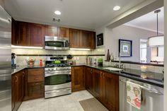 125 N. Raymond Avenue #404, Pasadena   Podley Properties