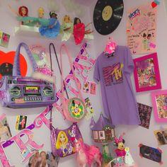 bedroom aesthetic pastel pink teenage inspo rooms retro dream 90s goth kawaii xyz