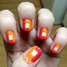 Instagram photo by cloes_nails #nail #nails #nailart