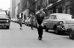 1960s | NEWS / NYC Skateboarding, 1960s