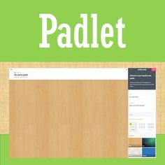 Padlet {How To} Video