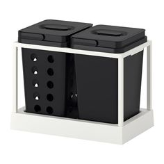 IKEA Quality furniture at affordable prices. Find everything from smart storage solutions, mattresses, textiles, wardrobes to kitchens & more. Be inspired and find the perfect products to furnish your life. Kitchen Cupboard Bin, Kitchen Rack, Kitchen Cupboards, Ikea Variera, Plastic Bag Dispenser, Utensil Trays, Kitchen Organization, Crates, Cleanser