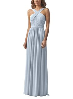 84ff5e691bf0 12 Best Watters Styles in Blue Harbor & French Blue images | Dress ...