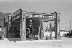 Dalhart Texas 1939