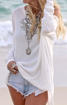 Layer Up Outfit Idea