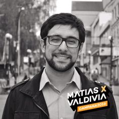 #MATIASXVALDIVIA