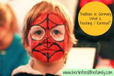 What is Fasching / Karnival?An explanation of what Fasching is and how it is celebrated in Germany