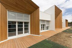 Nuova scuola dellinfanzia di Cascina, Cascina, 2013 - Colucci&Partners