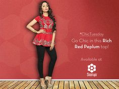 How to go #chic on a #tuesday!  #Facebook #Fashion #Luxury