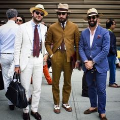Sinabrochar -Tumblr- #Pitti88
