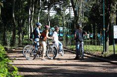 Hay que recordar que Bogotá es líder en América Latina por tener la red más extensa de ciclorrutas, además liderar la creación de carriles exclusivos para las bicicletas en Colombia.