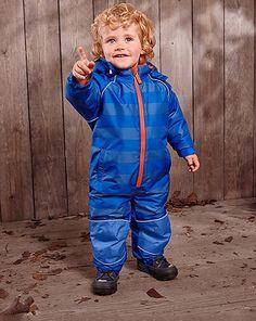Podzimní dětská móda pro velké i malé – v Tchibo