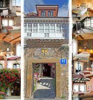 Hotel Mar del Sueve Colunga Asturias - Bienvenido al Hotel.  #vacaciones #descanso #caminodesantiago #hotel #colunga #asturias #peregrinos
