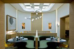 hôtel marignan pierre yovanovitch (c) gilles trillard. also featured on ad russia