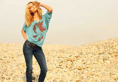 I like that top Carpe Diem, Spring Summer, Product Description, T Shirts For Women, My Style, Collection, Tops, Fashion, Moda